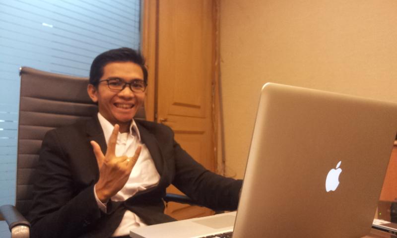 Ini 4 Mindset Menjadi Pebisnis Online Yang Sukses Di Indonesia Oleh Adryan Fitra